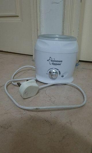奶樽加熱器