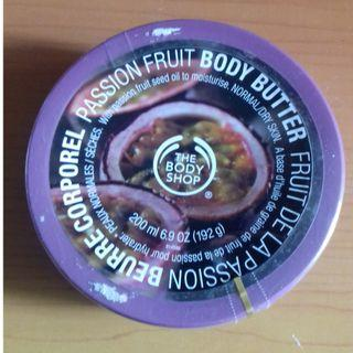 THE BODY SHOP Body Butter - Passion Fruit