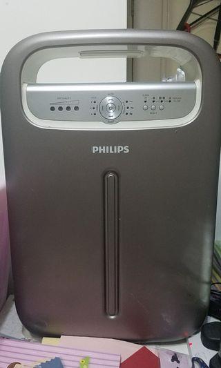 Philips 空氣清新機