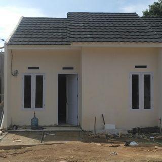 Rumah murah di pasir putih sawangan Depok jawa Barat 16519