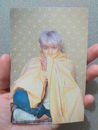 Postcard BTS Persona Namjoon/RM