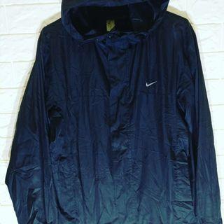 Jaket Parasut Nike