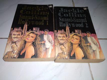 Novel Jackie Collins Suami Suami Hollywood