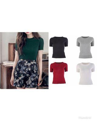 Knit Top New