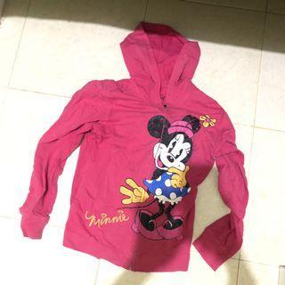 Jaket Disney