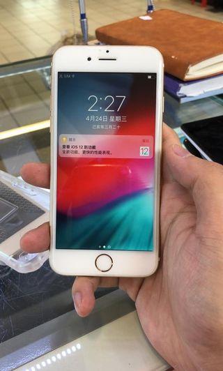Iphone 6s 16gb myset no finger print