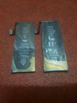 BATTERY FOR IPHONE 5S ORI