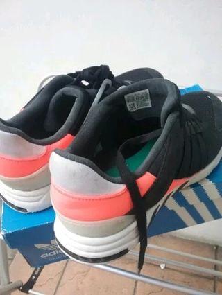 Sepatu Adidas EQT Original Second Mulus Size 42