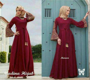 [RS] Madina Sulam Dress