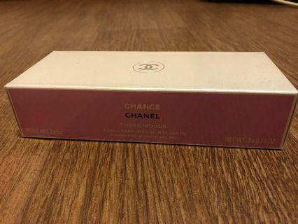 Chanel Chance 3 moods Gels Parfume 3色閃粉香水膏