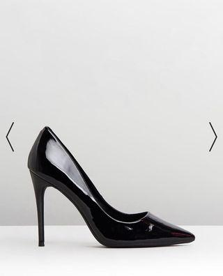 Misguided Court Heels