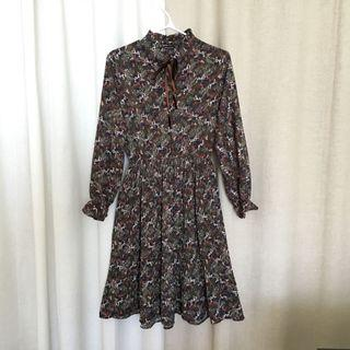 Vintage Dress (Only till 27th)