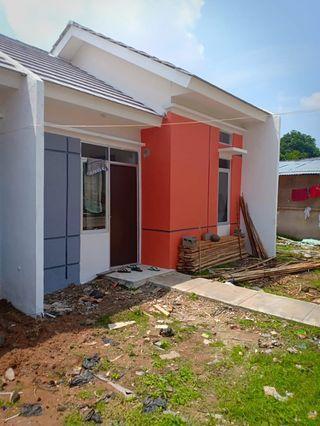Rumah kwalis Harga Subsidi