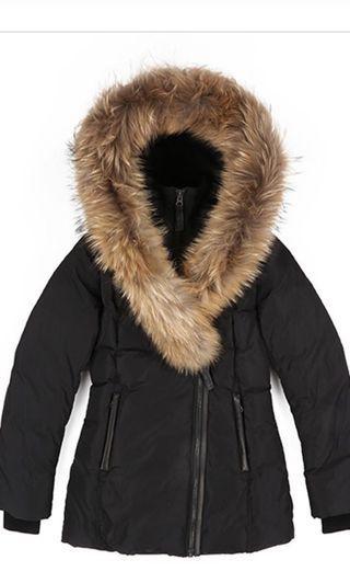 Mackage jacket (price drop)