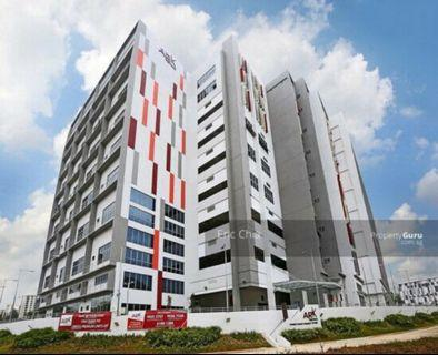 CHEAP OFFICE FOR RENT! SERVICED OFFICE FOR RENT $580-$900!!  @ ARK, 7 GAMBAS CRESCENT