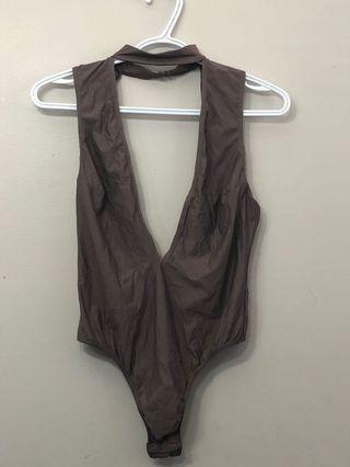 Victoria secret body suit
