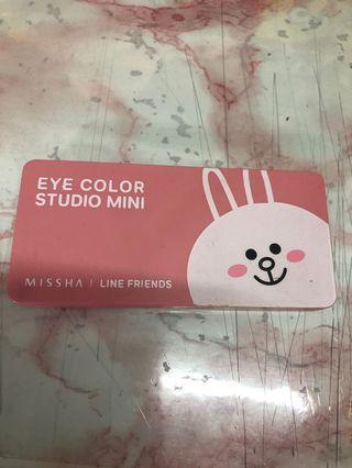 🚚 兔兔眼影 #半價美妝拍賣會