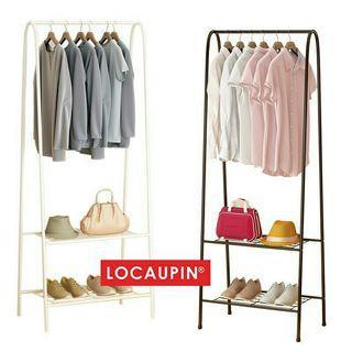 Locaupin Clothes Rack