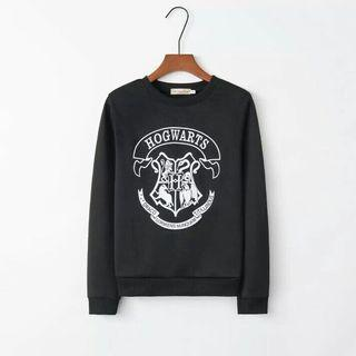 [FREE POSTAGE] Harry Potter Round Neck Long Sleeves Sweater