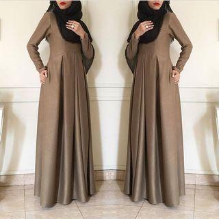 Sofia dress by norma hauri