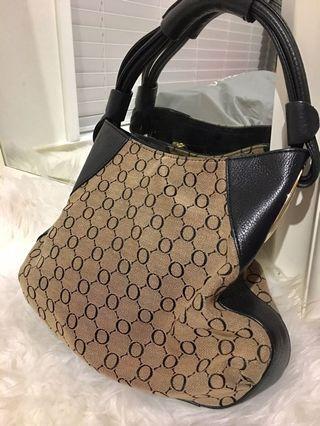 Oroton Hobo Bag RRP $395