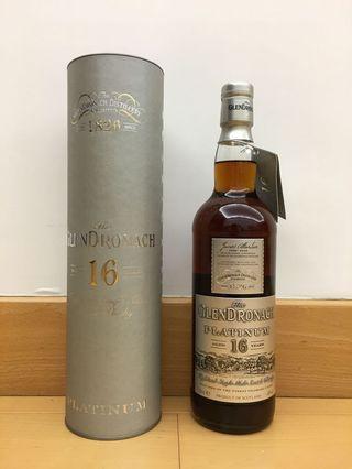 GlenDronach 16 Years