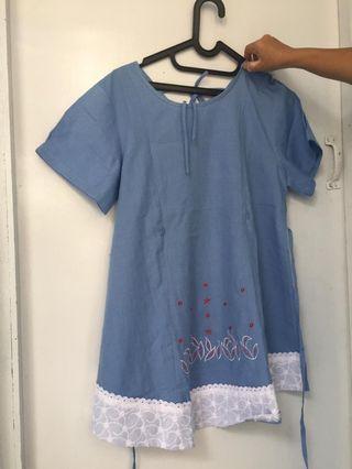 Baju Hamil Set