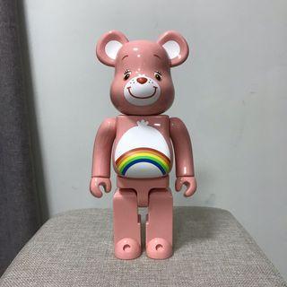 bearbrick care bear