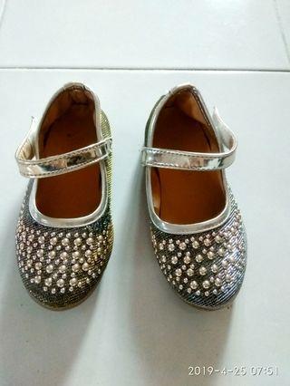 Glitter sandal / shoes