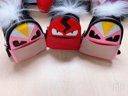 🚚 Fendi mini backpack
