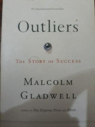 Outliers(Malcolm Gladwell)