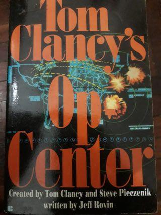 Op Center (Tom clancy's)