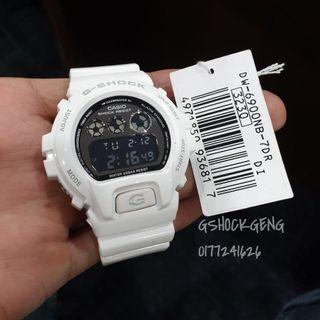 CASIO G-SHOCK DW-6900NB-7 / DW6900NB7 ORIGINAL