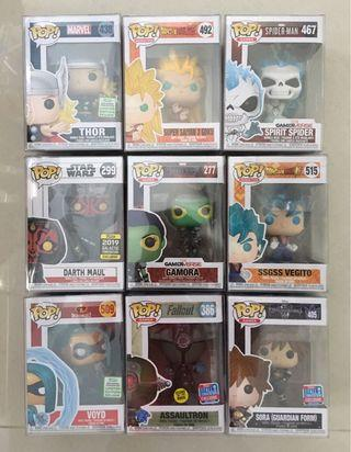 POP for sale!