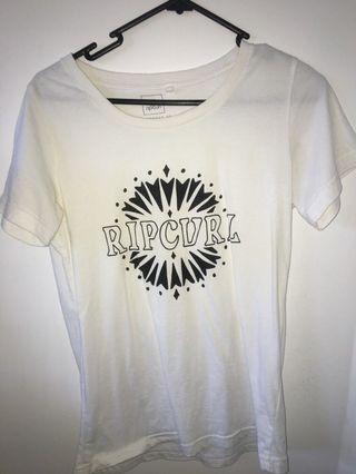 Women's RipCurl shirt