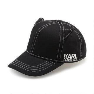 🚚 Karl Lagerfeld 棒球帽