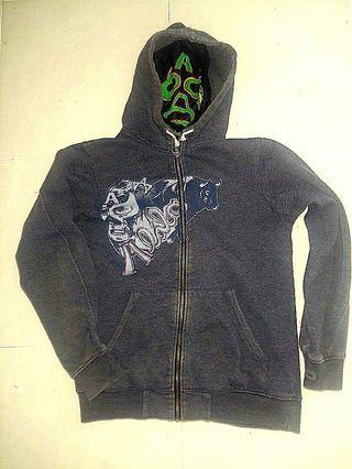 HOODIE ALAB MEXICAN WRESTLER MASK