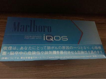 Malboro IQOS 200pcs heet sticks