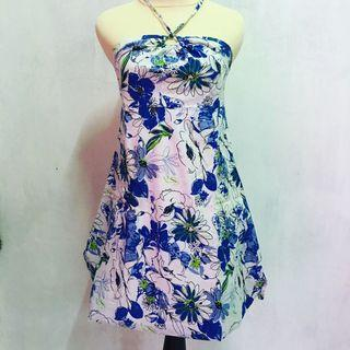 Dress Import Bangkok Free Size