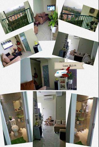 Apartment 2Kamar Pancoran Riverside