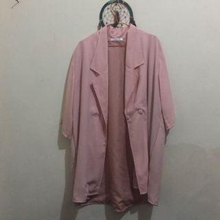 Morningsol Trench Coat