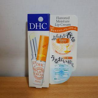 DHC蜂蜜護唇膏