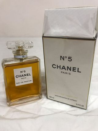 2eebc3898 chanel n5 | Health & Beauty | Carousell Philippines