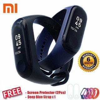 [Promo] Mi Band 3 with free strap