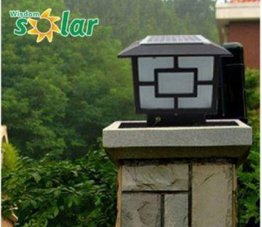 LAMPU SOLAR GATE HOME