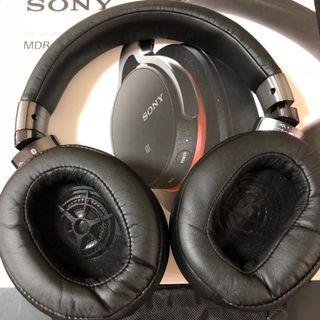 Sony MDR-1ABT Bluetooth headphones