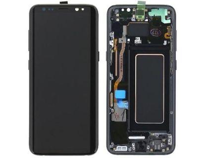 Lcd samsung s8+ 2nd original