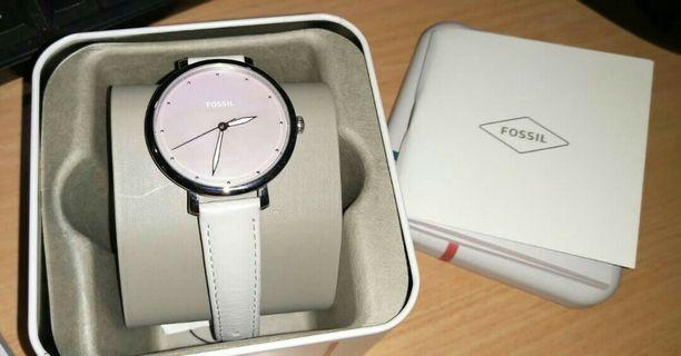 Fossil Watch ES4386