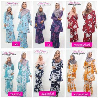 KURUNG COTTON RIAU