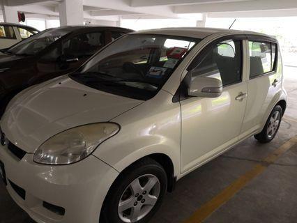 Myvi Auto for Sale
